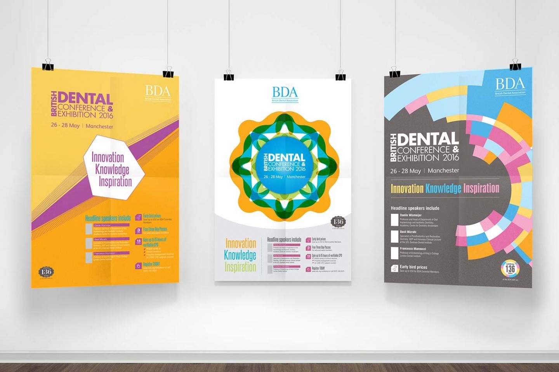 British Dental Association Conference
