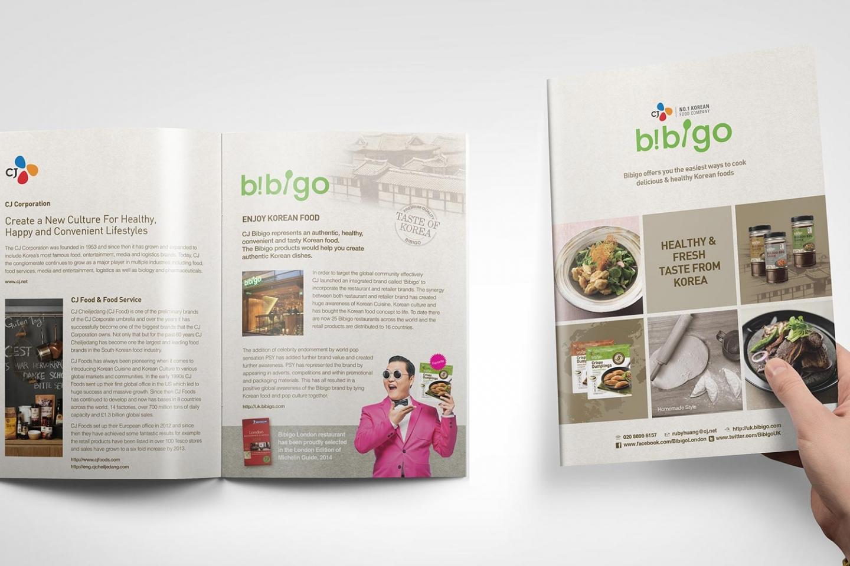 Bibigo Foods